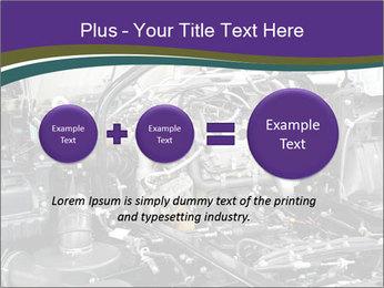Engine PowerPoint Template - Slide 75