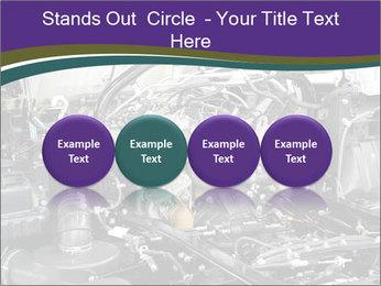 Engine PowerPoint Template - Slide 76