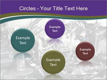Engine PowerPoint Template - Slide 77