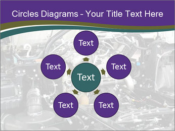 Engine PowerPoint Template - Slide 78