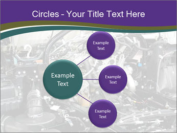 Engine PowerPoint Template - Slide 79