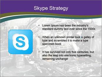 Engine PowerPoint Template - Slide 8
