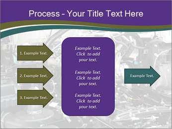 Engine PowerPoint Template - Slide 85