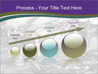 Engine PowerPoint Template - Slide 87