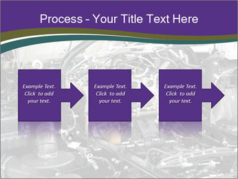 Engine PowerPoint Template - Slide 88