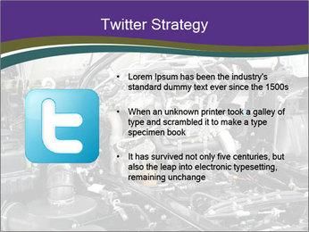 Engine PowerPoint Template - Slide 9