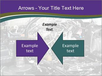 Engine PowerPoint Template - Slide 90