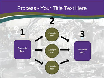 Engine PowerPoint Template - Slide 92