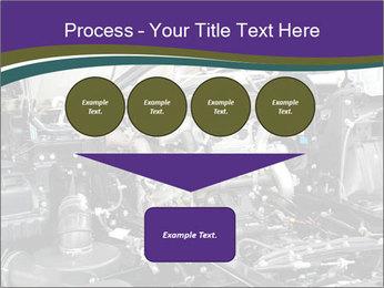 Engine PowerPoint Template - Slide 93