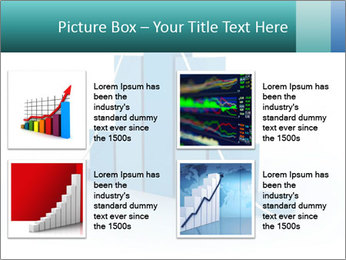 Histogram PowerPoint Template - Slide 14
