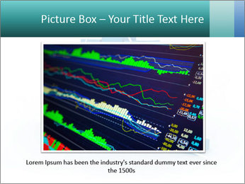 Histogram PowerPoint Template - Slide 15