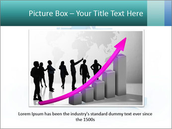 Histogram PowerPoint Template - Slide 16