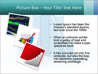 Histogram PowerPoint Template - Slide 17