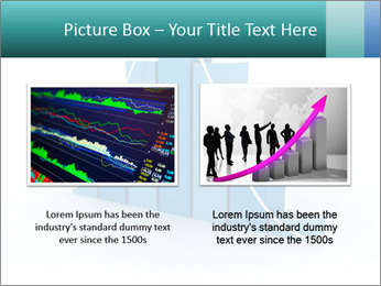 Histogram PowerPoint Template - Slide 18