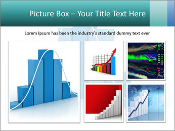 Histogram PowerPoint Template - Slide 19
