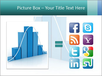 Histogram PowerPoint Template - Slide 21