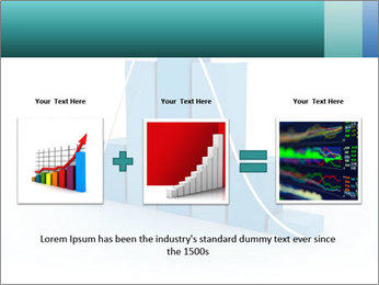 Histogram PowerPoint Template - Slide 22
