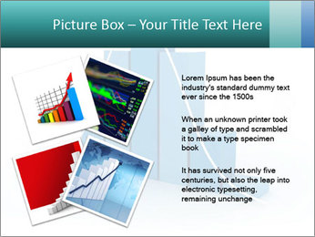 Histogram PowerPoint Template - Slide 23