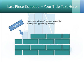 Histogram PowerPoint Template - Slide 46