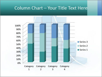Histogram PowerPoint Template - Slide 50