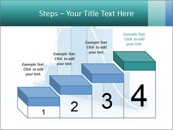 Histogram PowerPoint Template - Slide 64