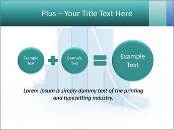 Histogram PowerPoint Template - Slide 75
