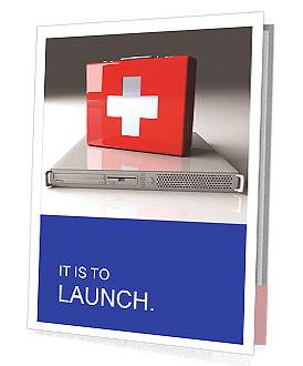 0000091554 Presentation Folder