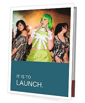0000091555 Presentation Folder
