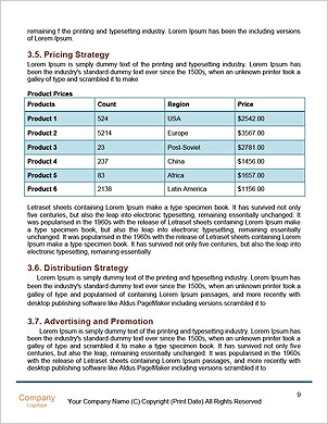 0000091555 Word Template - Page 9