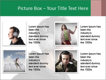 Music Passion PowerPoint Template - Slide 14