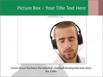 Music Passion PowerPoint Template - Slide 15