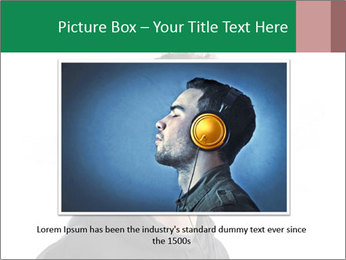 Music Passion PowerPoint Template - Slide 16