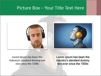 Music Passion PowerPoint Template - Slide 18