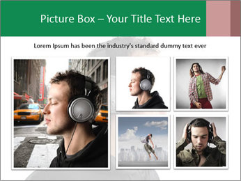 Music Passion PowerPoint Template - Slide 19