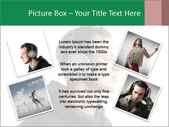 Music Passion PowerPoint Template - Slide 24