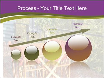 Table On Terrace PowerPoint Templates - Slide 87