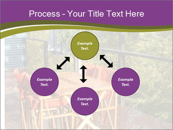 Table On Terrace PowerPoint Templates - Slide 91