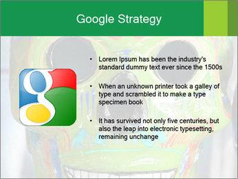 Skull PowerPoint Template - Slide 10