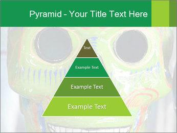 Skull PowerPoint Template - Slide 30