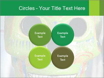 Skull PowerPoint Template - Slide 38