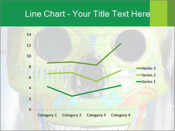 Skull PowerPoint Template - Slide 54