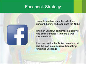 Skull PowerPoint Template - Slide 6