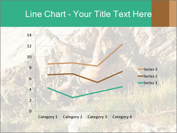 Climber PowerPoint Template - Slide 54