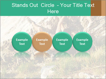 Climber PowerPoint Template - Slide 76
