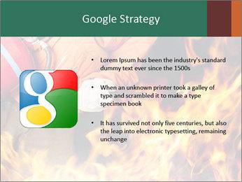 Fireman PowerPoint Templates - Slide 10