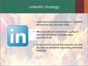 Fireman PowerPoint Template - Slide 12