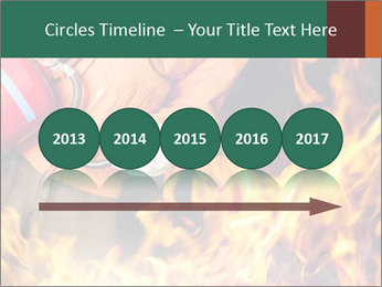 Fireman PowerPoint Template - Slide 29