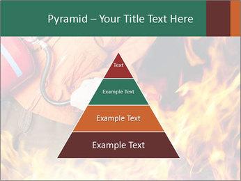 Fireman PowerPoint Template - Slide 30