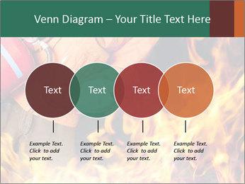 Fireman PowerPoint Template - Slide 32