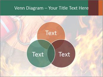 Fireman PowerPoint Template - Slide 33